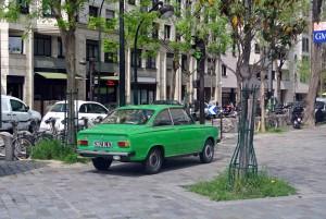 Location de voiture de collection