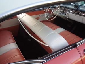 Oldsmobile 1955