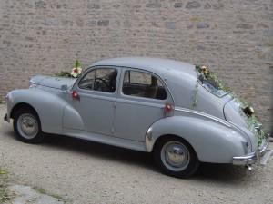 203 Peugeot 1956