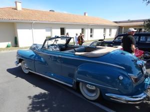 Chrysler Windsor 1948