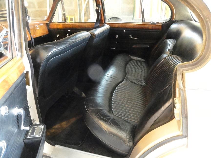Jaguar Mk