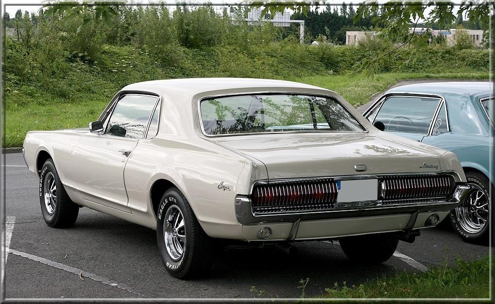 Mercury 1967