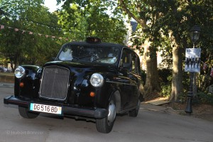 taxi anglais montpellier