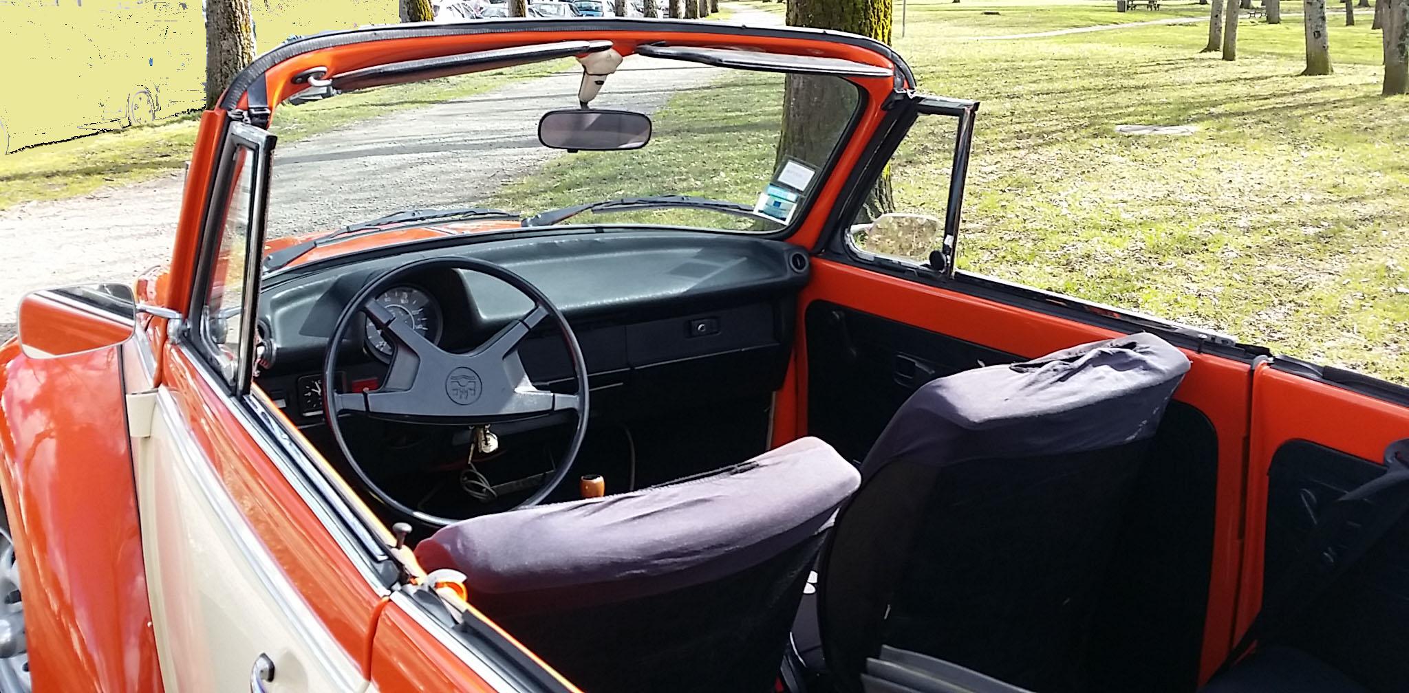 VW 1974