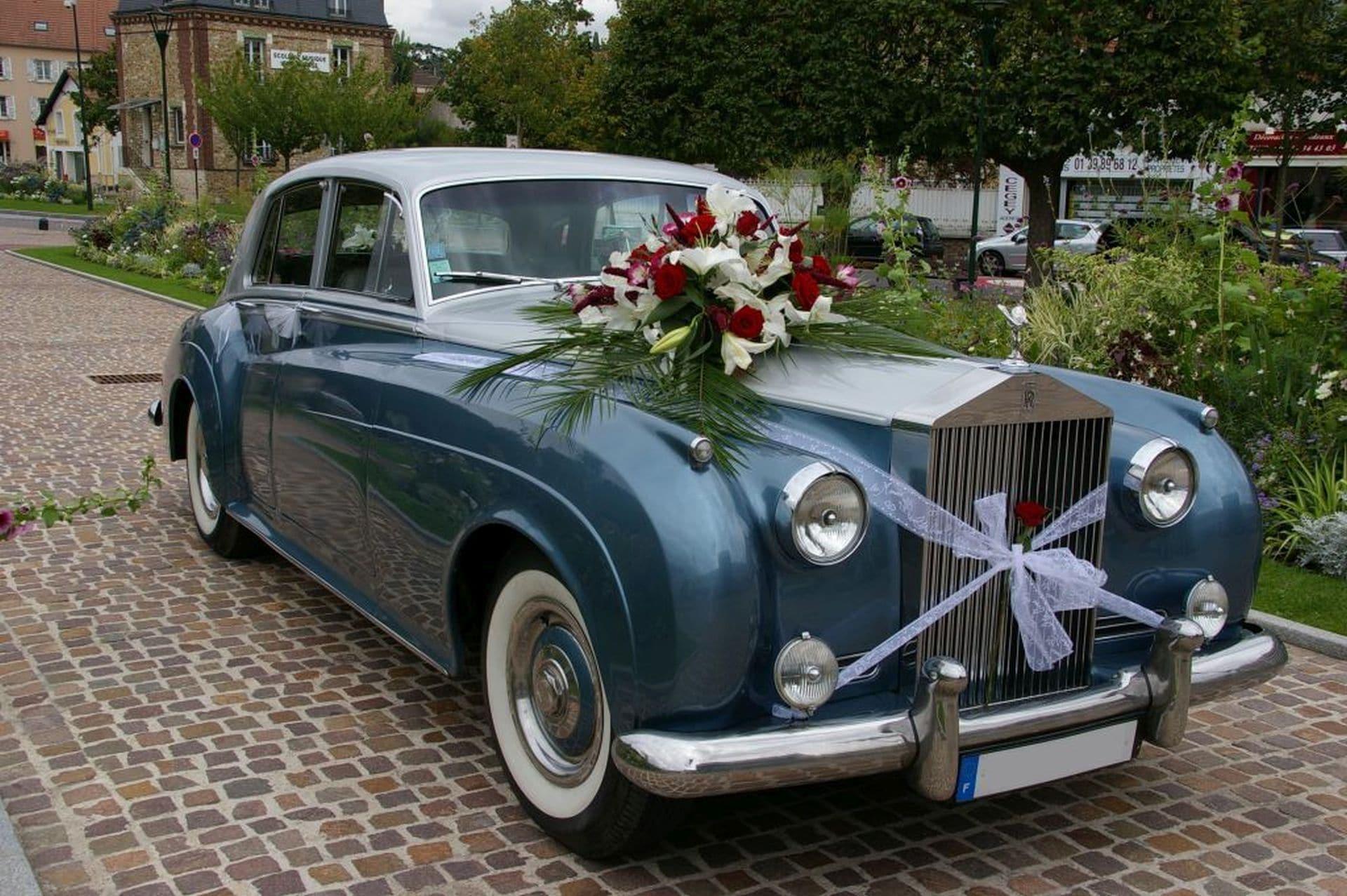 Rolls 1956