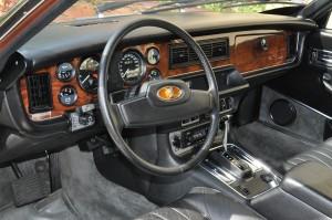 Jaguar Xj12 1980