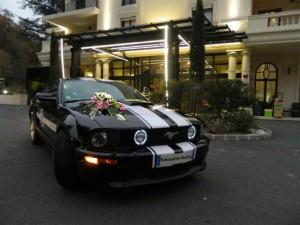 Mustang GT FC