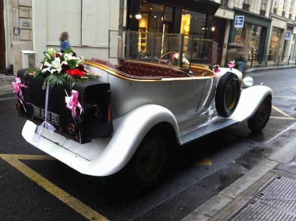 louez une citroen torpedo 1926 autos r tro plaisir. Black Bedroom Furniture Sets. Home Design Ideas