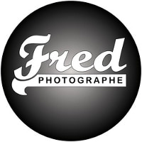 logo fred photographe