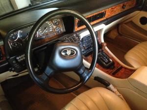 jaguar xj403