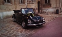 Voiture de collection en location