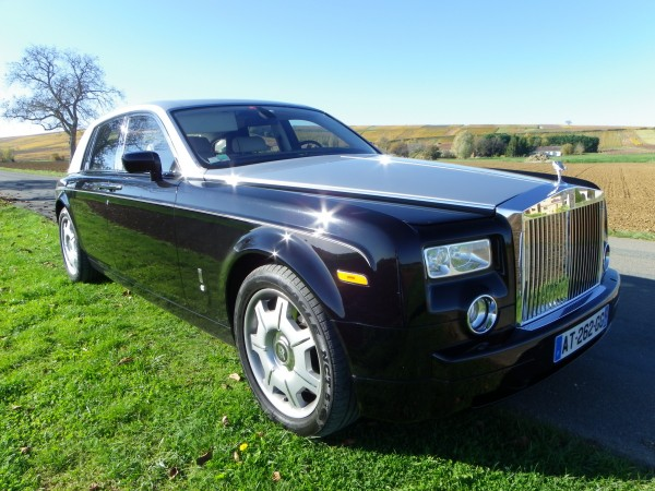 louez une rolls royce phantom autos r tro plaisir. Black Bedroom Furniture Sets. Home Design Ideas