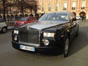 rolls royce phantom catalogue des voitures de collection en location - Location Rolls Royce Mariage