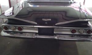 chevrolet impala.772