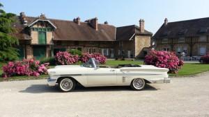 chevrolet impala 971