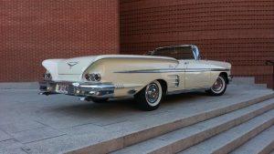 chevrolet impala 972