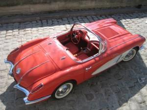 corvette 972