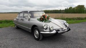 Catalogue des voitures de collection en location