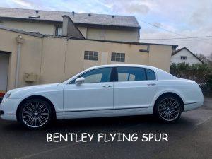 FLYING SPUR1 bentley 1