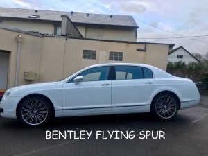 FLYING SPUR1 bentley 1