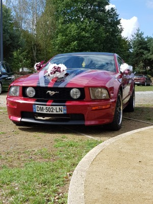 ford mustang coupé 44