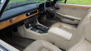 jaguar xjs 441
