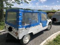 Voitures de collection - Autos Rétro Plaisir