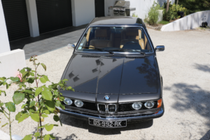 BMW 630 2